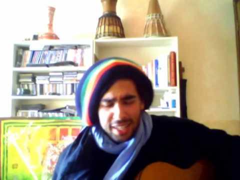 Omar Schekhli - Bilqis / Makeda (original song, darija with English subs)