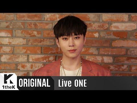 LiveONE(라이브원): Full ver. YONG JUN HYUNG(용준형) _ Go Away(무슨 말이 필요해)