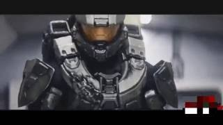 Repeat youtube video Eminem - Till I Collapse - Halo 4