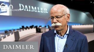 Daimler Hauptversammlung 2018 | 60 Sekunden