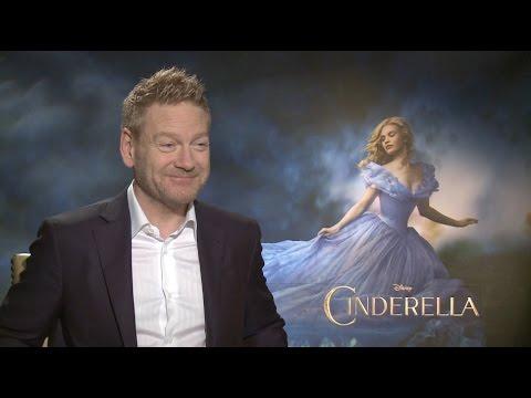 'Cinderella' Interview: Director Kenneth Branagh