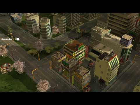 Command and Conquer: Generals - China 02