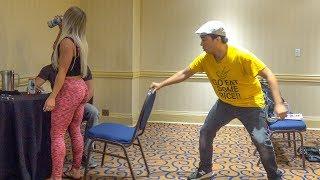 chair-pulling-prank-in-toronto