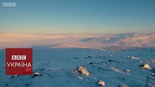 Меґґі МакДоннелл працює вчителькою в одній зі шкіл в Арктиці