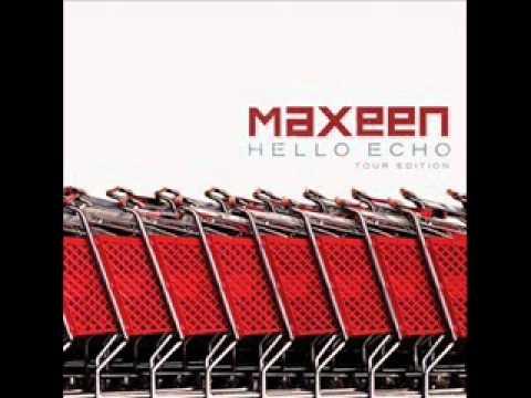 maxeen loud as war