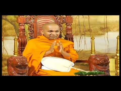 2013 02 20 Ven Mawarale Bhaddiya Thero