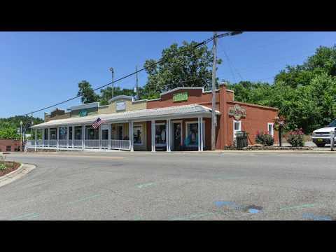 Old Town Helena, Alabama