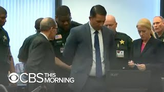 Florida jury convicts cop in on-duty shooting for first time in 30 years