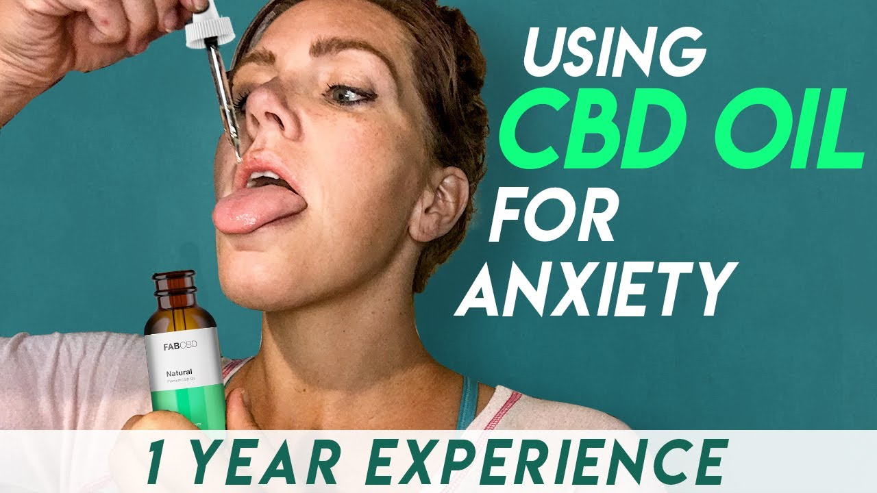 How CBD Oil Can Help Control Anger!