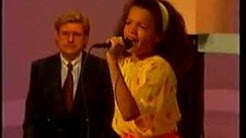 JOHANNA VIRTANEN - Molto presto (Tenavatähti 1992)