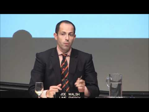 4th Global Innovation Forum at the World Bank: Opportunities Panel
