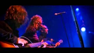 Robert Plant - Going to California (Acoustic Live)