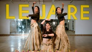 Leja Re | Dance Video | Dhvani Bhanushali | latest Songs