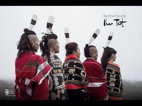 Ihao Thot - featherheads Haokui