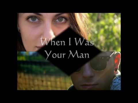 Luke feat. Francesca - When I Was Your Man (Cover)