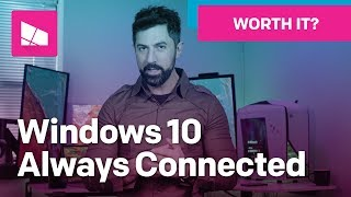 Windows 10 Always Connected PCs Are Too Expensive?