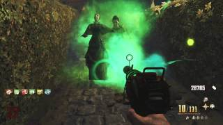 """""""The Best Zombie Guns Ever"""" Buried: Race To Round 30! (Part 5)"""
