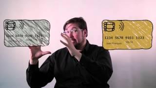 Les finances en 5 minutes épisode 1: Les cartes de crédit