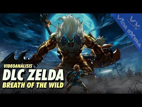 DLC 1 Zelda: Breath of the Wild - Análisis / Review en español