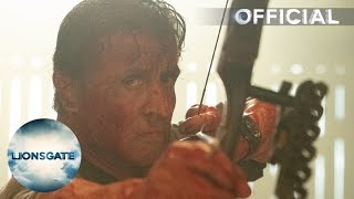 Rambo: Last Blood -  Trailer - In Cinemas September 19