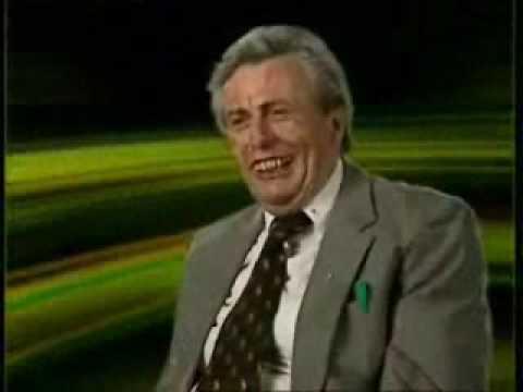 Sir Les Patterson - 'Gough's Cultural Attache'. (Part 1 of 2).