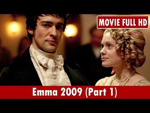 Emma 2009 (Part 1) Movie **  Michael Gambon, Annabel Mullion, Lyla Barrett-Rye