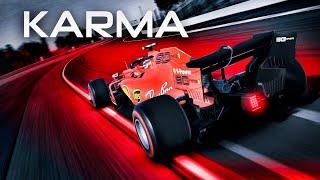 Arrogant F1 2019 driver gets KARMA