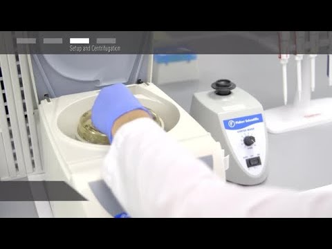 How To Use Pierce Protein Concentrators For 100-500 µL Sample Volumes