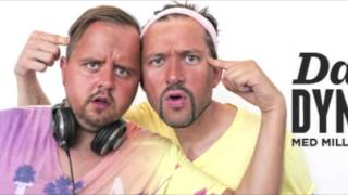 Repeat youtube video Kongerne fra Næstved - I'm ZenZyg in My Head