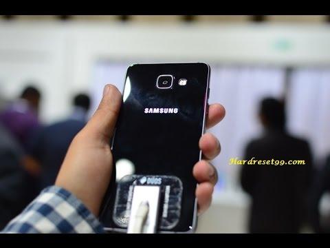 Samsung Galaxy Mega 2 Hard reset, Factory Reset & Password Recovery