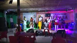 Download BAYOUDA DU CONGO DE L'EMPEREUR LELIMBA WA KUTSHILA Mp3