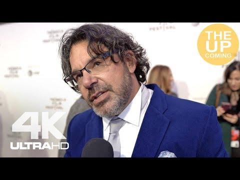 Ken Biller interview at Picasso premiere – Tribeca Film Festival 2018