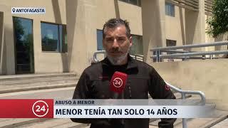 Formalizan por abuso de menores a profesor de Antofagasta