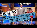 Political Correctness Is Killing Comedy | Rolling With Steve Harvey