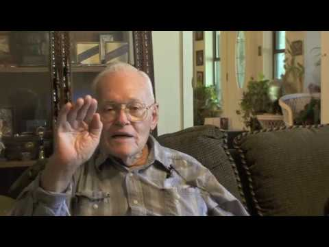 Interview with James William Lair, WWII veteran.  CCSU Veterans History Project