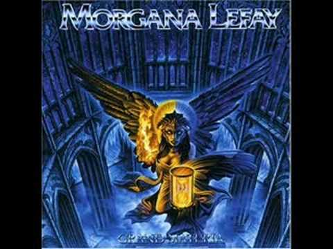 Morgana Lefay -- Hollow