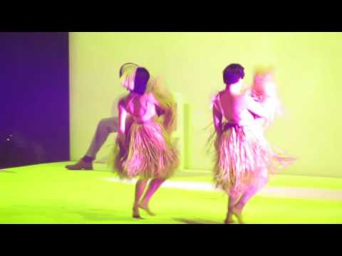Sia - Move Your Body - Live @ The Hollywood Bowl 10-8-16 in HD