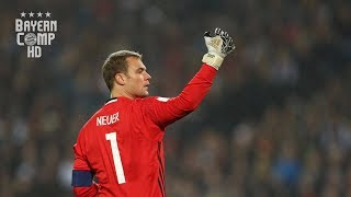 Manuel Neuer 2019/20 - Great Saves