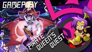 Vídeo Shantae: Half-Genie Hero