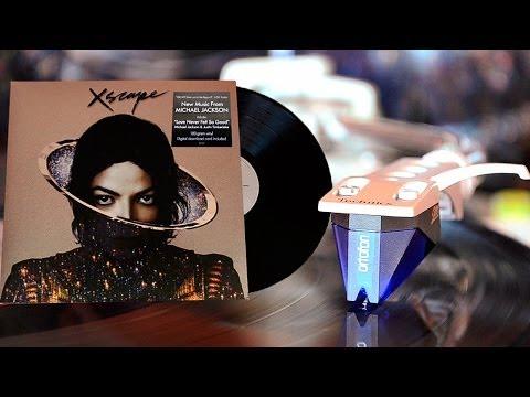 Michael Jackson - Loving You - Xscape Vinyl Edition