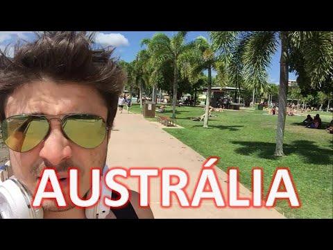 Tudo (ou quase tudo) sobre a Austrália