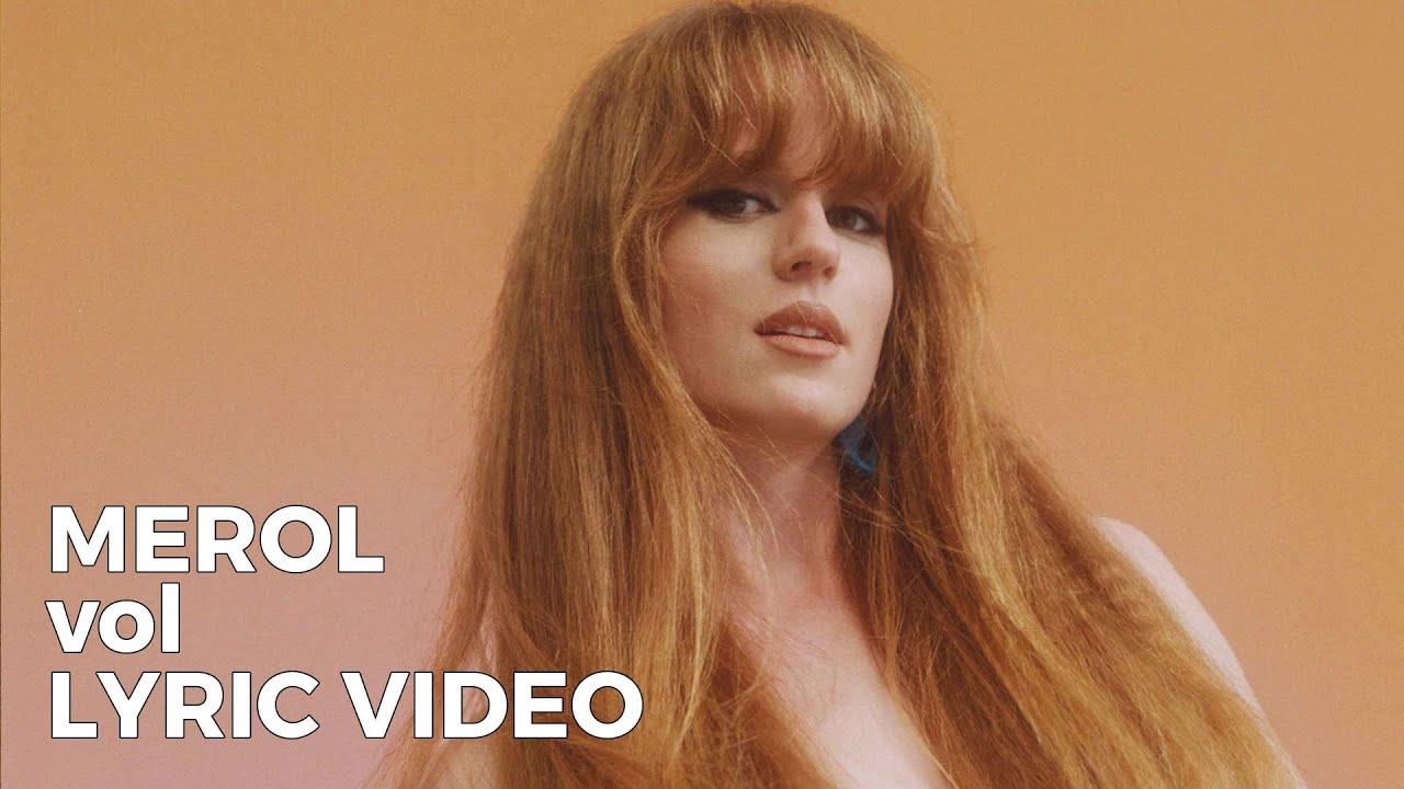 Download MEROL - vol (Lyric Video)