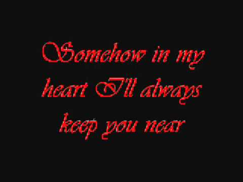 Journey-After All These Years (Lyrics)