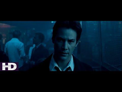 Constantine [2005] Papa Midnite Club Blu-ray (HD)   Constantine Papa Midnite Kulüp Türkçe Altyazılı