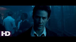 Constantine [2005] Papa Midnite Club Blu-ray (HD) | Constantine Papa Midnite Kulüp Türkçe Altyazılı