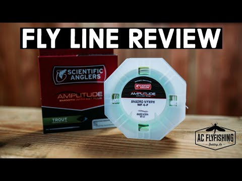 Scientific Anglers Fly Line Review-Best Fly Line For Fly Fishing