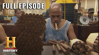 Modern Marvels: Tobacco - Full Episode (S13, E51) | History