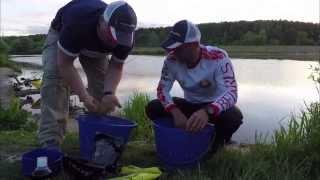 Фидер на Немане. Neman River Feeder Fishing.