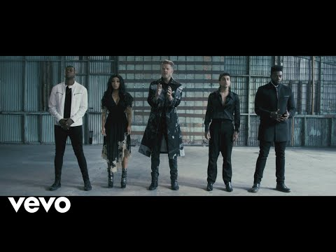 [OFFICIAL VIDEO] The Sound of Silence – Pentatonix