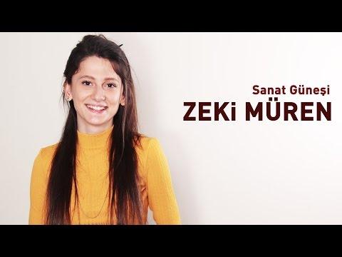 Art Sun: Zeki Muren ...